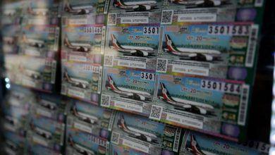 Photo of Condonarán el 6% de impuesto a loterías, rifas, sorteos y concursos