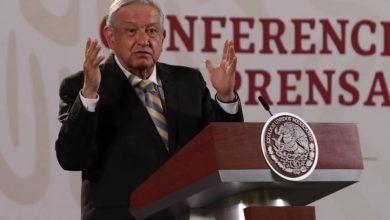 Photo of Consulta sobre expresidentes no es una persecución: AMLO
