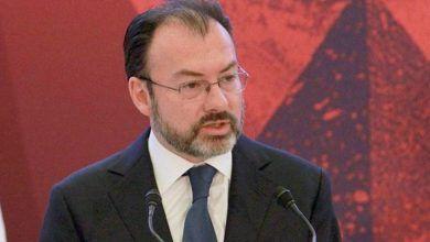 """Photo of """"Videgaray sigue siendo bienvenido"""" responde rector del MIT a carta"""