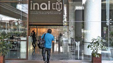 Photo of El 18 de septiembre se reanudan plazos para atender solicitudes: Inai