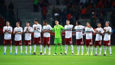 Photo of México se mantiene como el mejor de la #Concacaf en el Ranking de #FIFA
