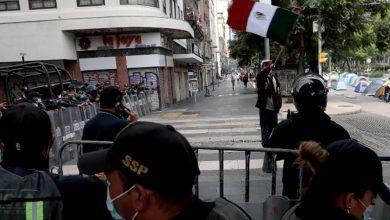 """Photo of """"Usar cuerpos de seguridad refleja intolerancia"""""""