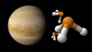 Photo of ¿Qué es la fosfina? Gas letal detectado en nubes de Venus