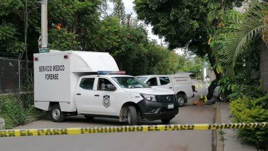 Photo of Dejan un cadáver desmembrado en la colonia Las Granjas del municipio de #Cuernavaca, la mañana del sábado.