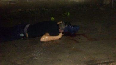 Photo of Asesina un comando armado a un individuo en Yautepec