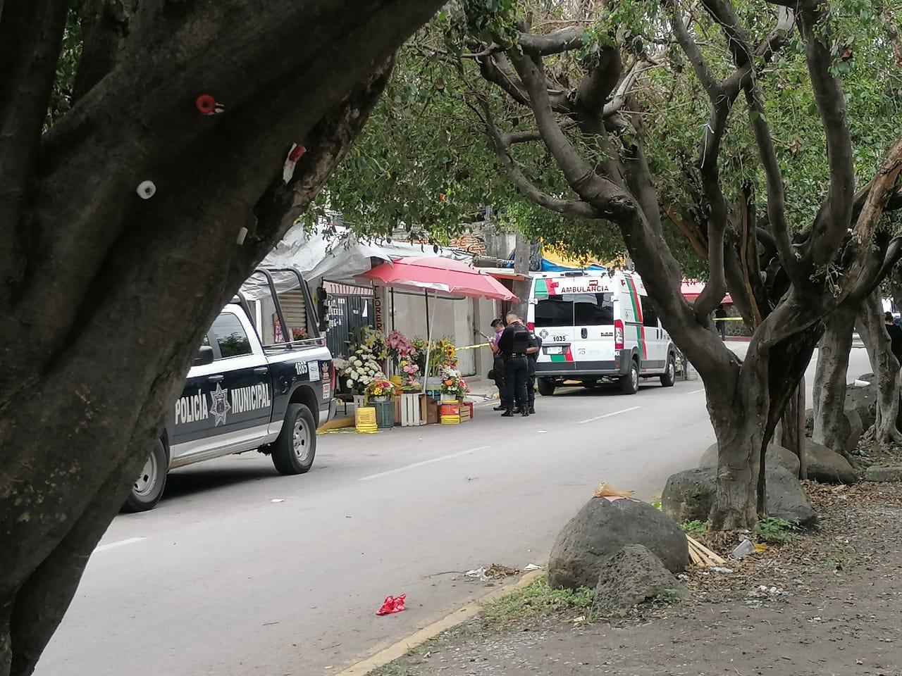 Photo of Atacan a tiros a dos individuo en Acapantzingo