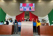 Photo of Aprueban diputados remoción del presidente de la Comisión de Igualdad de Género