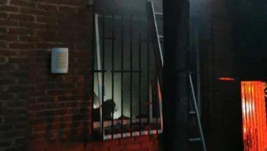 Photo of Dos personas perdieron la vida en incendio en casa habitación en la colonia Lomas de Cortés