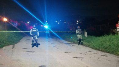 """Photo of Grupo armado atacó a tiros el establecimiento con razón social """"Café Punta del Cielo"""