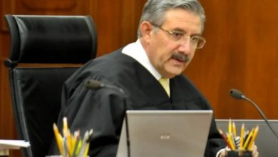 Photo of Plantea ministro declarar inconstitucional consulta de AMLO