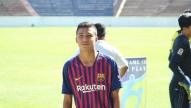Photo of Diego y Arturo, promesas del futbol morelense, están entre las víctimas del ataque al velorio