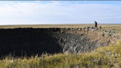 Photo of Agujeros en la tundra siberiana podría estar relacionados con el cambio climático