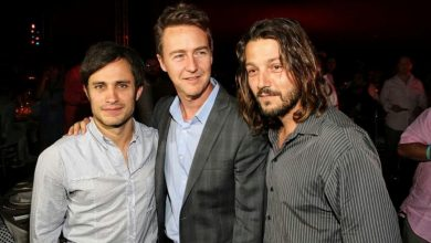 Photo of Amazon cancela serie producida por Diego Luna y Gael García Bernal