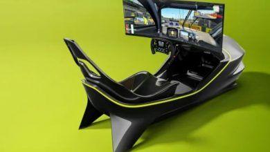Photo of Aston Martin lanza su propio simulador de carreras