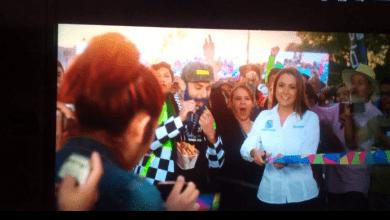 Photo of Critican a alcaldesa de Aguascalientes por promocionar su imagen en película de