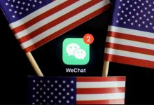 Photo of Juez de EUA suspende prohibición de descargar WeChat