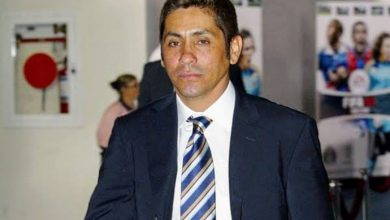Photo of Jorge Campos podría lanzarse para Gobernador de Guerrero