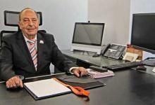 Photo of Renuncia director del Cenace, Alfonso Morcos