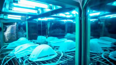 Photo of ¿Un enemigo contra el SARS-COV-2? Luz ultravioleta elimina el virus sin daños a personas: estudio