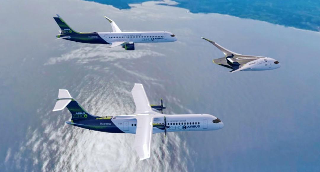 Photo of En 15 años, los aviones tendrán estas formas y no contaminarán nada