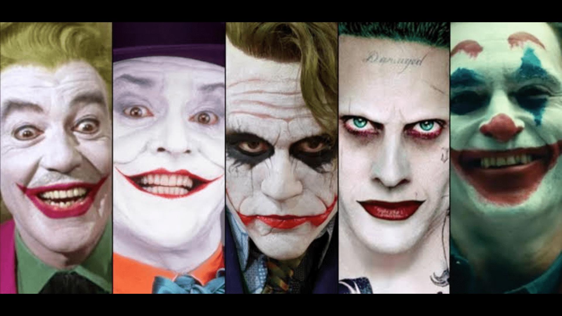 Photo of Celebra los 80 años de Joker con este festival para fans