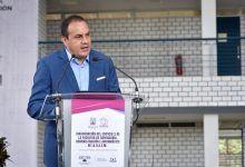 Photo of Cuau promete acompañar en gestiones para concluir reparaciones en la UAEM