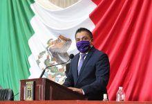 Photo of Comparecerán ante el Congreso integrantes del gabinete de seguridad
