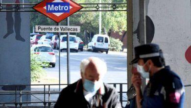 Photo of COVID-19: España notifica más de 10 mil nuevos casos en un solo día