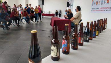 Photo of Buscan contribuir al fomento de la industria cervecera artesanal