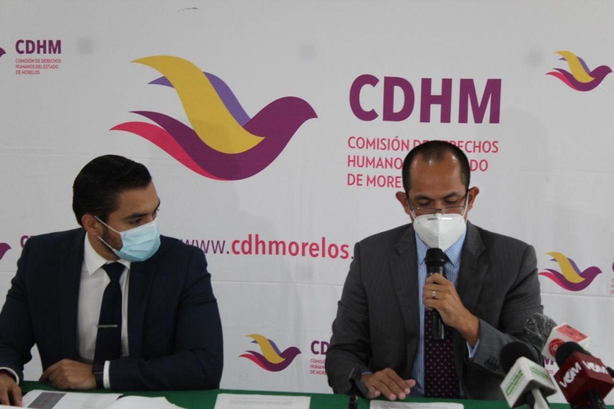 Photo of Reprueba CDHM a 21 municipios en evaluación de centros de detención