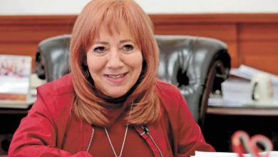 Photo of Piden comparecencia de Rosario Piedra, presidenta de la CNDH