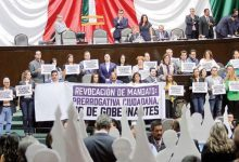 Photo of La 4T legislativa cambió 22% de la Constitución