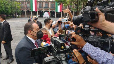 Photo of Apoyará gobierno consecución de trabajos de termoeléctrica mediante el diálogo
