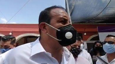 Photo of Critica gobernador desempeño del fiscal general