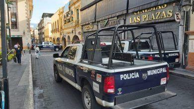 Photo of Instalan autoridades municipales operativo en el primer cuadro de Cuernavaca