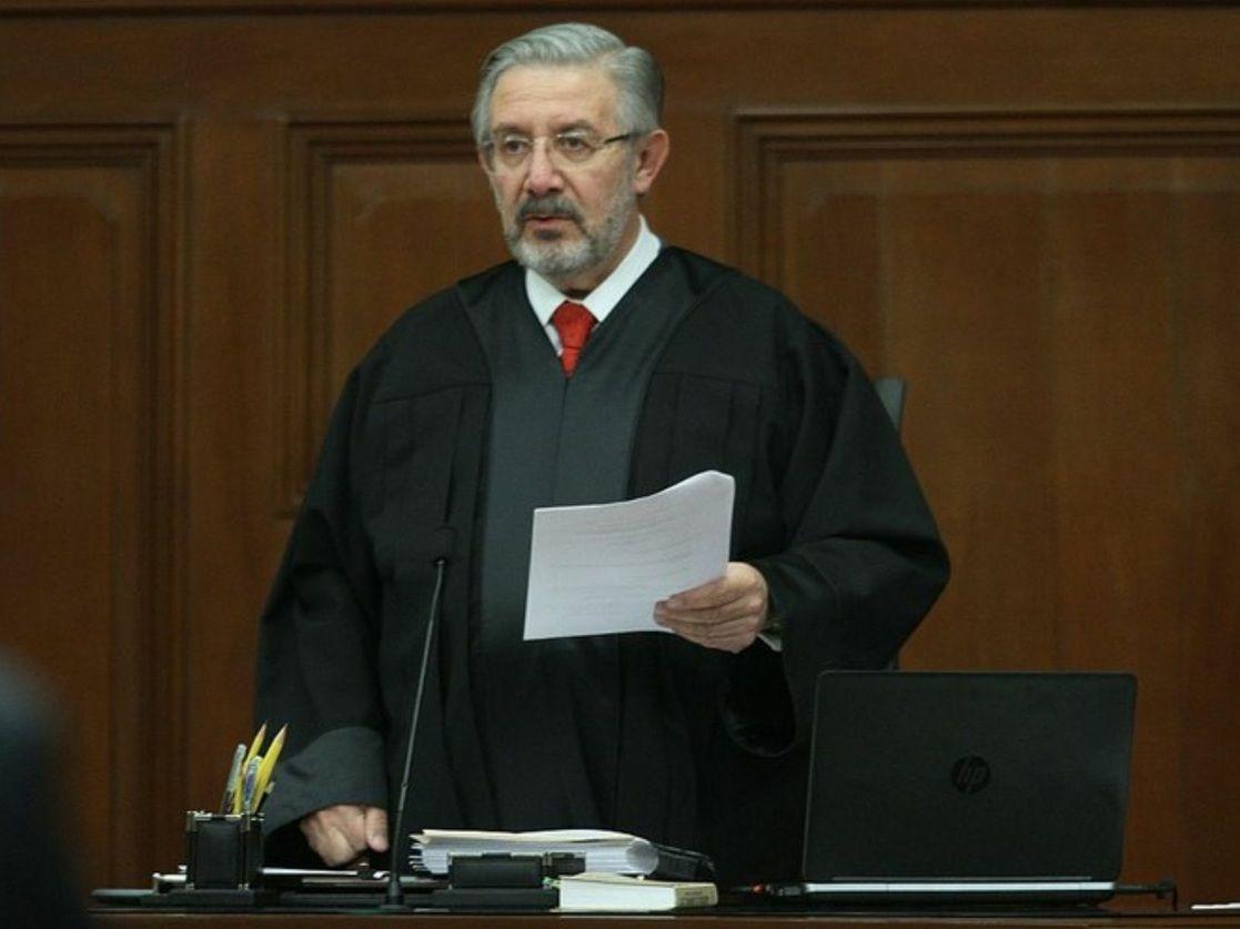 Photo of Proyecto en la Corte rechaza consulta sobre ex presidentes