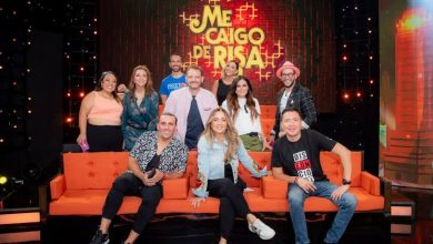 "Photo of ""Me caigo de risa"" estrena sexta temporada"