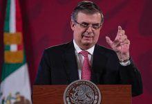 """Photo of """"Único proceso en el que estoy, es en traer vacunas a México"""""""
