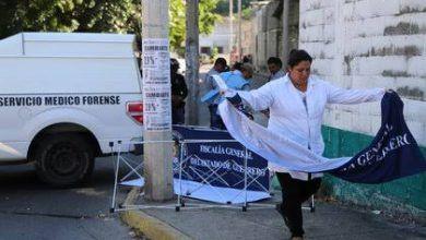 """Photo of """"Existen más de 30 mil cuerpos sin identificar en forenses de México"""""""