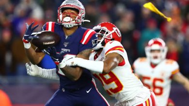 Photo of Pueden los Chiefs igualar a los Patriots