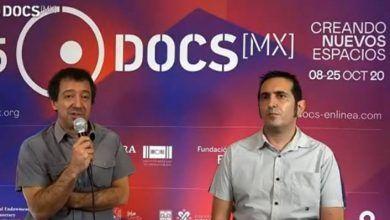 Photo of Más allá de recortes, el cine busca hacer algo: DocsMx
