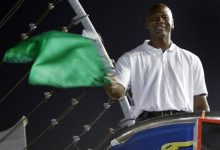 Photo of Michael Jordan tendrá auto en la NASCAR en 2021