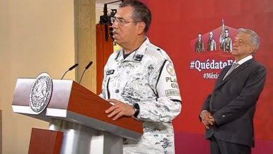 Photo of Se amenazó a GN con lanzar granadas en La Boquilla: Rodríguez Bucio