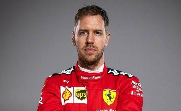 Photo of Sebastián Vettel correrá con Aston Martin el próximo año