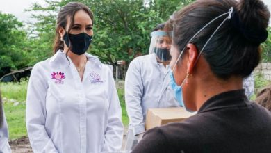 Photo of Fusiona esfuerzos DIF Morelos con empresa Nissan para apoyar a morelenses