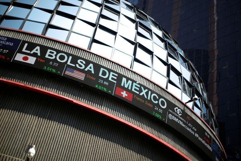 Photo of Bolsa Mexicana de Valores suspende sesión de remates
