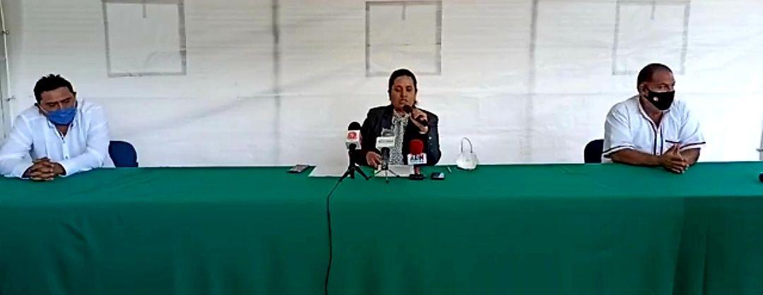 Photo of ESAF denuncia a la Fiscalía General del Estado por intromisión