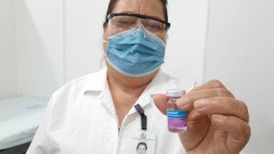 Photo of Listo IMSS en Morelos para campaña de vacunación contra influenza