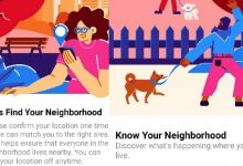 Photo of Facebook quiere que estés en contacto con tus vecinos con 'Neighborhoods'