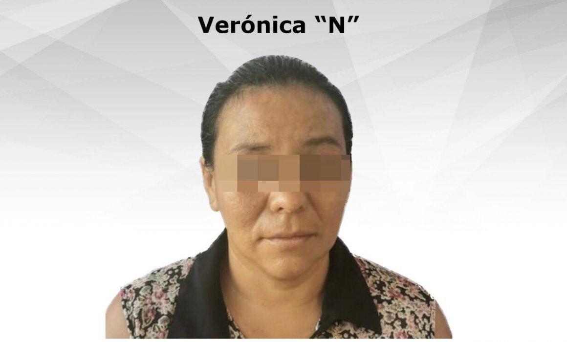 Photo of Habría asesinado a su esposo en Morelos; fue aprehendida en Guerrero